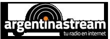 ArgentinaStream - Tu radio online en internet